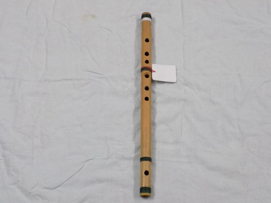 beginneers flute specifications