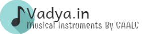 Vadya Online Musical Instruments Store By GAALC