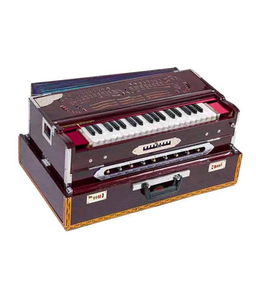 harmonium for concert - Vadya Online Musical Instruments ...