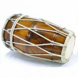 buy-online-dholak-with-rope-rod-dholak-lessons-online-delhi-india